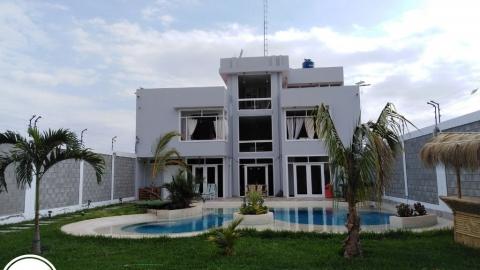 Casa en Venta - Piura