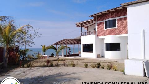 Casa en Zorritos