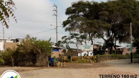Terreno en Piura