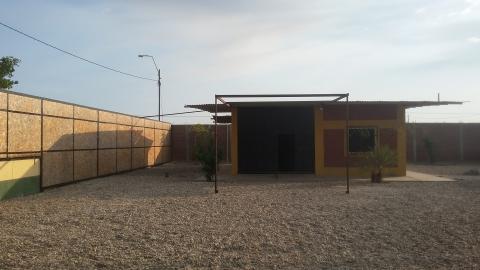 Local en Castilla