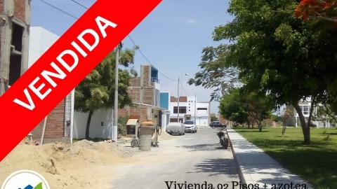 Casa en Piura
